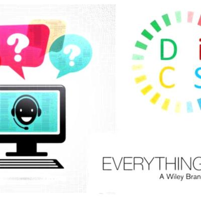 VIRTUAL Everything DiSC® Train the Trainer