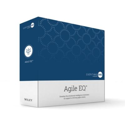 Everything DiSC® Agile EQ™ Kit