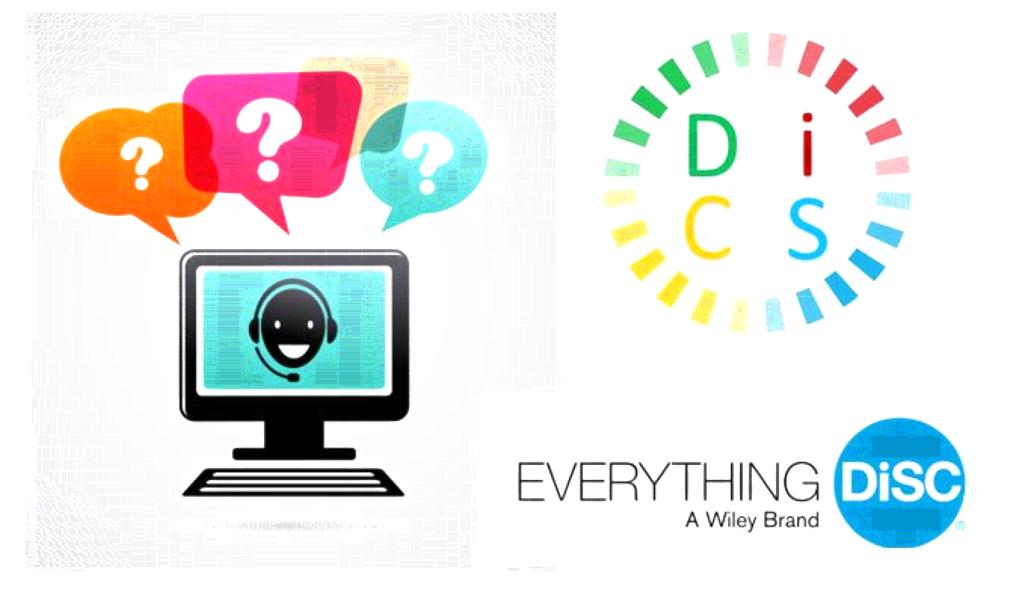 Everything DiSC® Train the Trainer - VIRTUAL